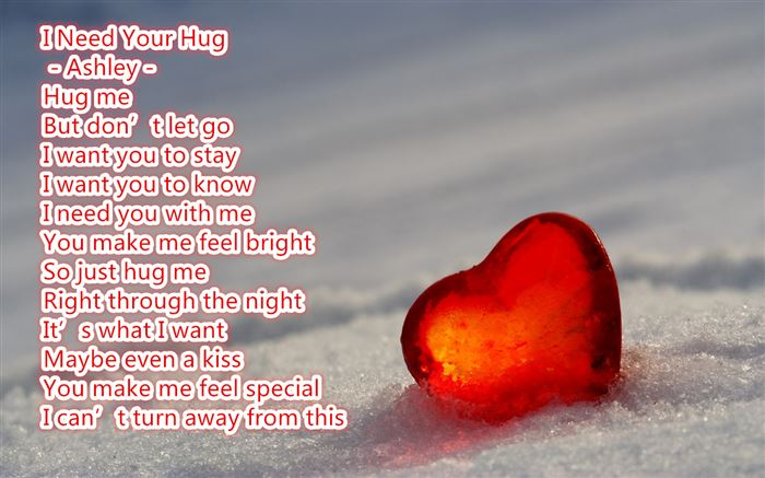 Famous Happy Valentine's Day Love Poems For Boyfriends