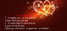 Famous Happy Valentine's Day Poems For Parents