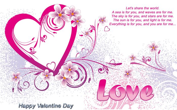 Meaning Happy Valentine's Day Wishes For Boyfriends
