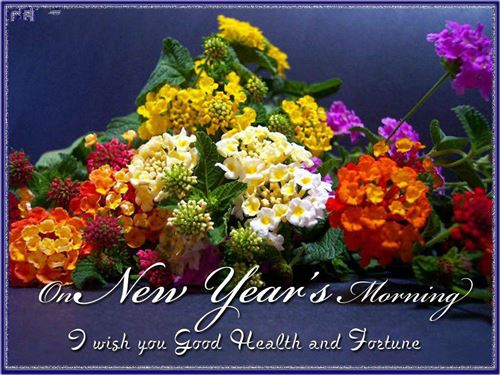 Great Happy New Year Wishes Messages Sms