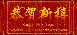 Meaning Chinese New Year Sms Greetings In Chinese