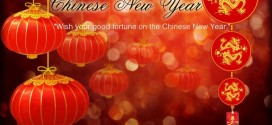 Meaning Chinese New Year Wishes Greetings Quotes