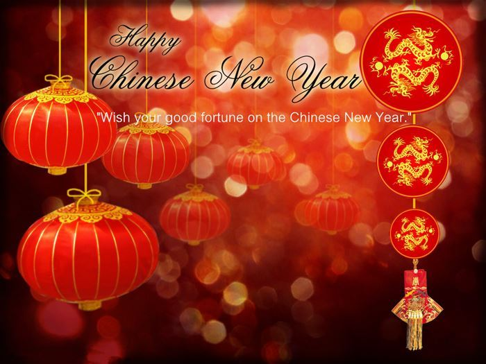 Unique Chinese New Year Wishes Greetings Quotes