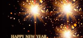 Meaning Happy New Year Wishes For Friends
