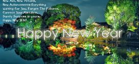 Meaningful Christian Happy New Year Messages
