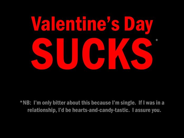 Meaningful Funny Happy Valentine's Day Quotes For Single