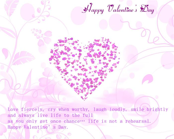 Unique Happy Valentine's Day Greetings For Friends