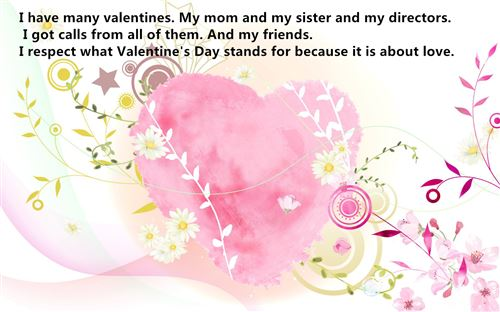Meaningful Happy Valentine's Day Sayings For Mom