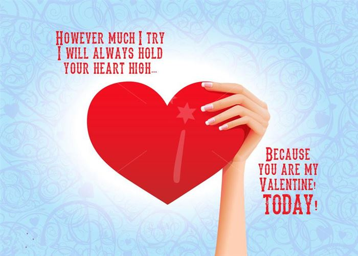 Lovely Happy Valentine's Day Messages For Husbands
