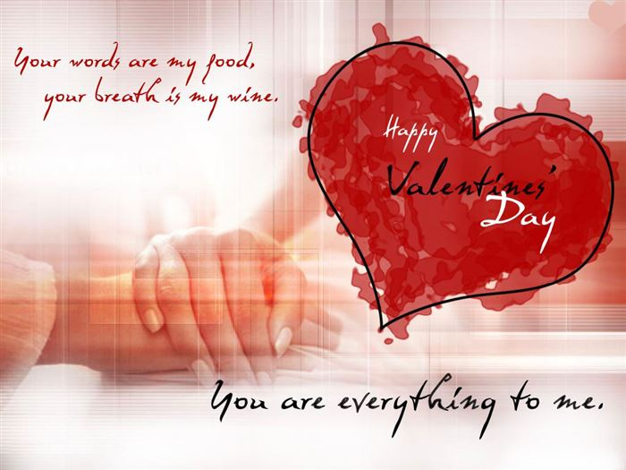 Meaning Happy Valentine's Day Quotes For Wife