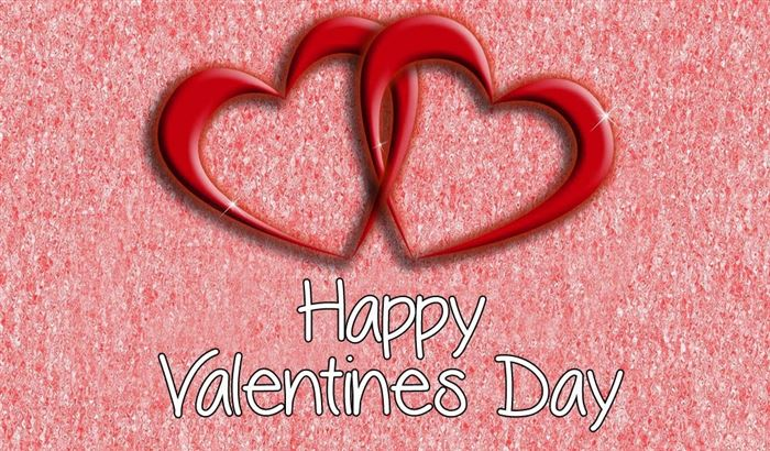 Speical Happy Valentine's Day Greeting Card Sayings
