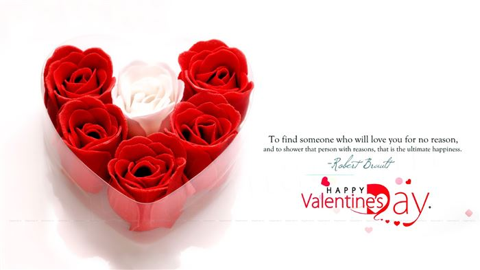 Unique Happy Valentine's Day Wishes For Facebook
