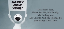 Top Funny Happy New Year Greetings Message