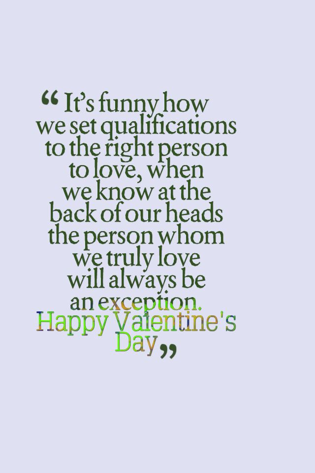 Top Funny Happy Valentine's Day Sayings