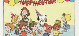 Top Happy New Year Charlie Brown Quotes