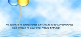 Best Christian Happy Birthday Message To Husbands
