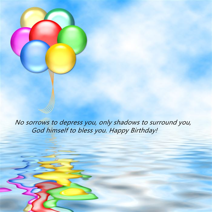 Meaningful Christian Happy Birthday Message To Husbands
