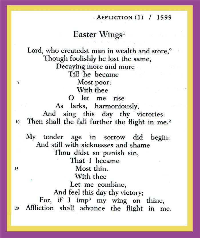 Meaningful Christian Happy Easter Poems And Prayers