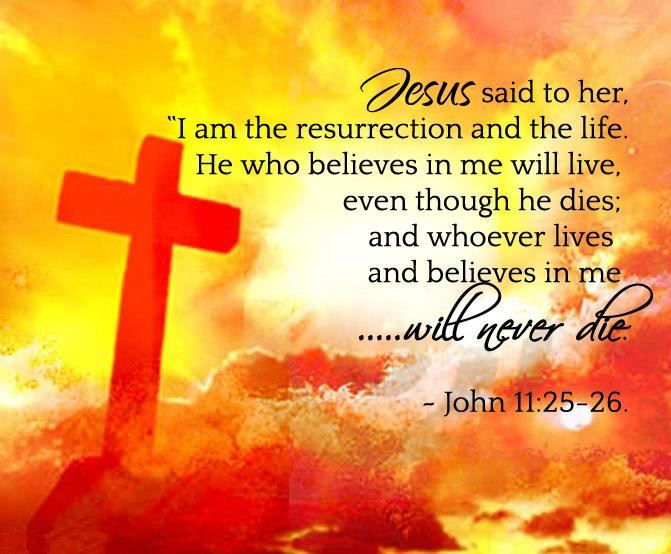 Best Easter Bible Quotes For Cards