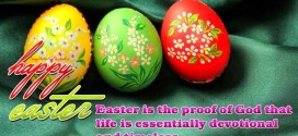 Best Happy Easter Greetings Messages For Facebook