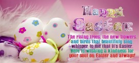 Best Happy Easter Messages For Girlfriends