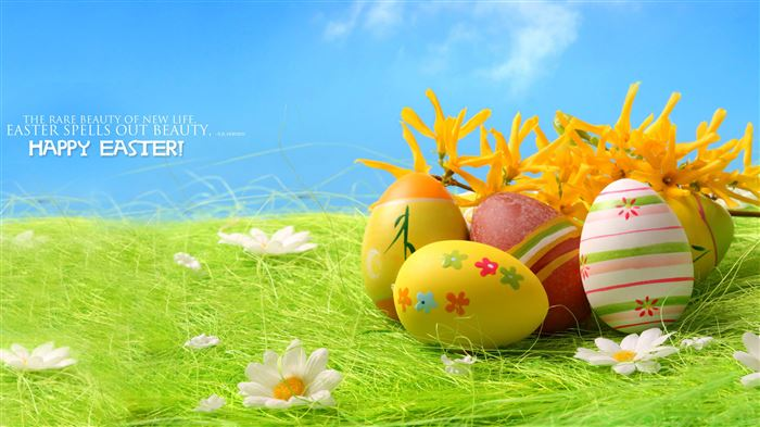 Beautiful Happy Easter Quotes And Pictures