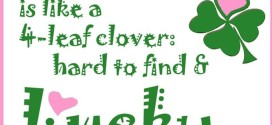 Best St. Patrick's Day Quotes For Kids