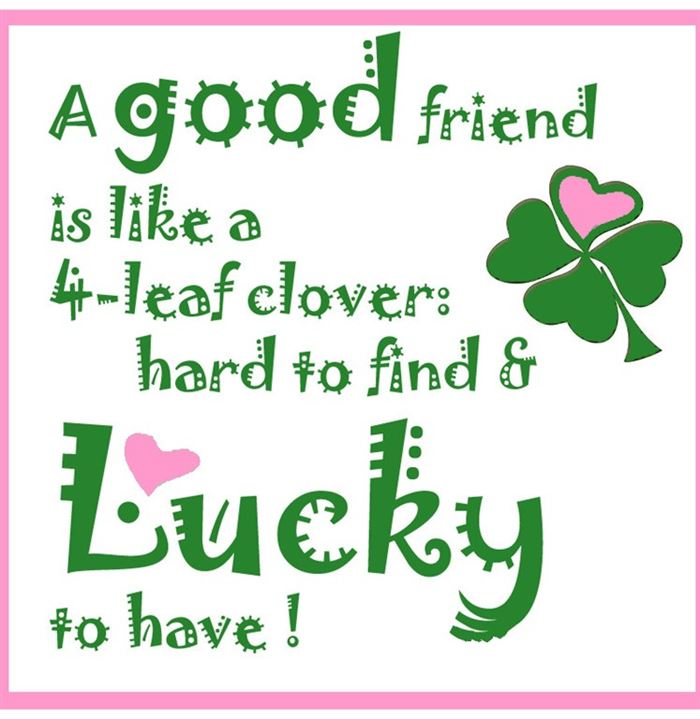 Funny St. Patrick's Day Quotes For Kids