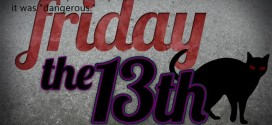 Free Friday 13th Superstition Quotes