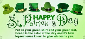 Free Funny St. Patrick's Day Quotes