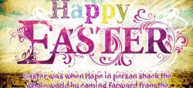 Free Happy Easter Wishes Messages For Friends