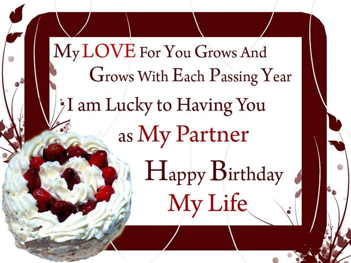 Funny Happy Birthday Message For Boyfriends