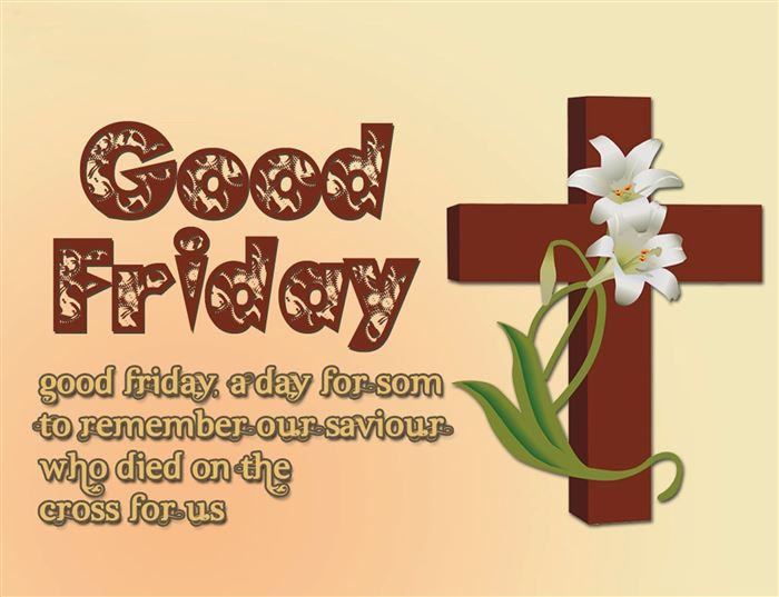 Meaningful Good Friday Quotes And Saying