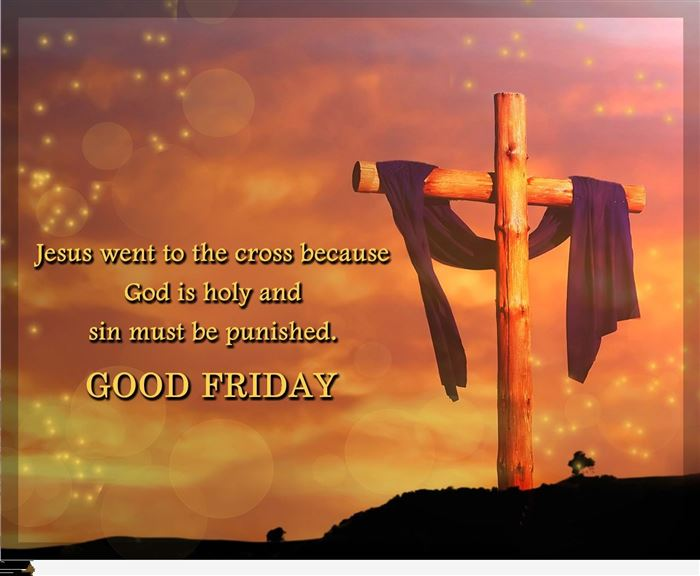Best Good Friday Quotes And Saying