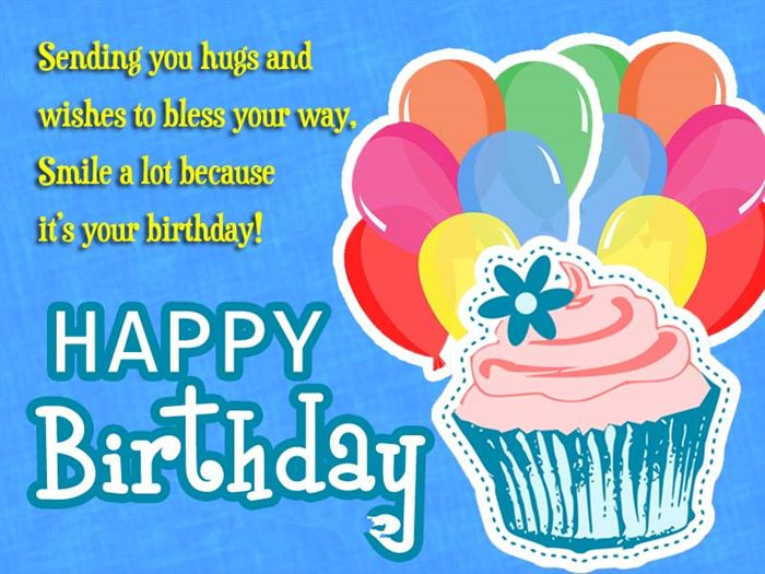 Best Happy Birthday Greetings Card Message