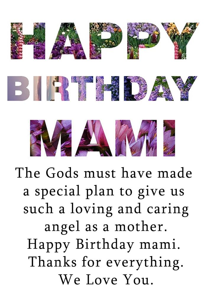 Meaningful Happy Birthday Wishes Messages For Mother