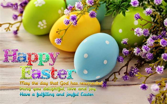 Meaningful Happy Easter Quotes Greetings
