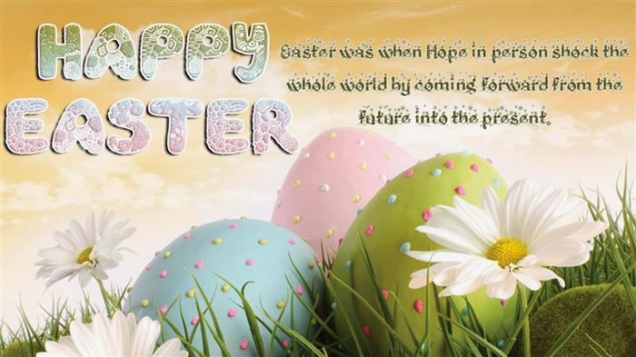 Best Happy Easter Quotes Greetings