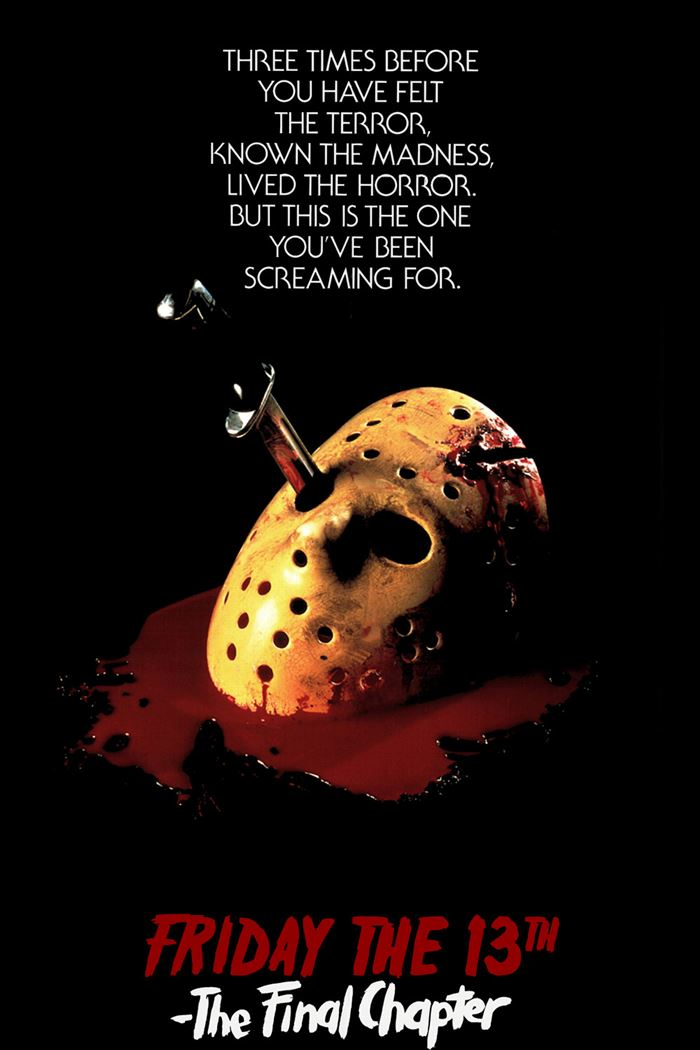 Best Memorial Friday The 13th Quotes