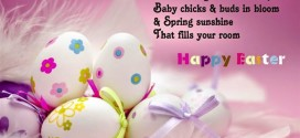 Sweet Happy Easter Messages For Boyfriends