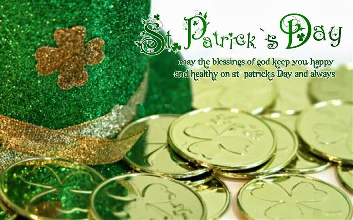 Top Famous St. Patrick's Day Quotes