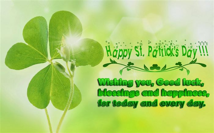 Best Meaningful St. Patrick's Day Quotes