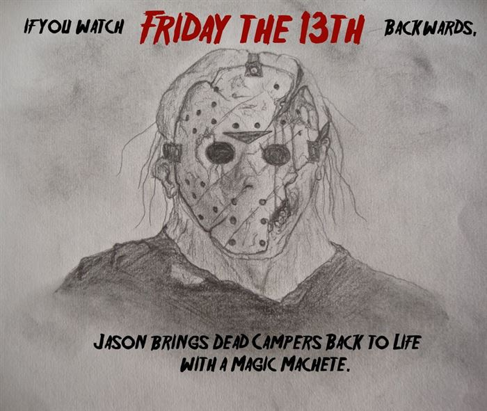 Best Free Friday The 13th Jokes And Sayings