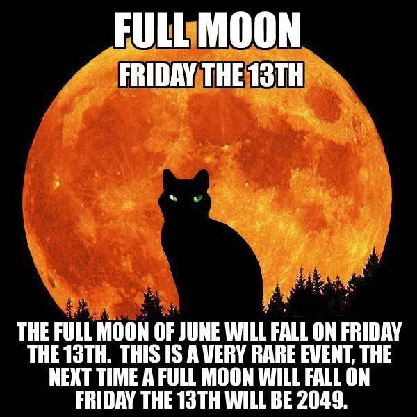 Famous Friday The 13th Jokes And Sayings