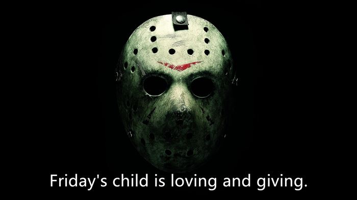 Top Funny Friday The 13th Jokes
