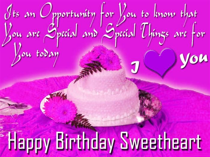 Romantic Happy Birthday Wishes Messages For Husbands