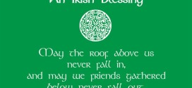 Top St. Patrick's Day Quotes Blessings