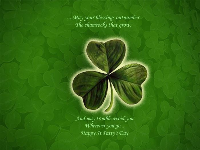 Funny St. Patrick's Day Quotes For Non Irish People