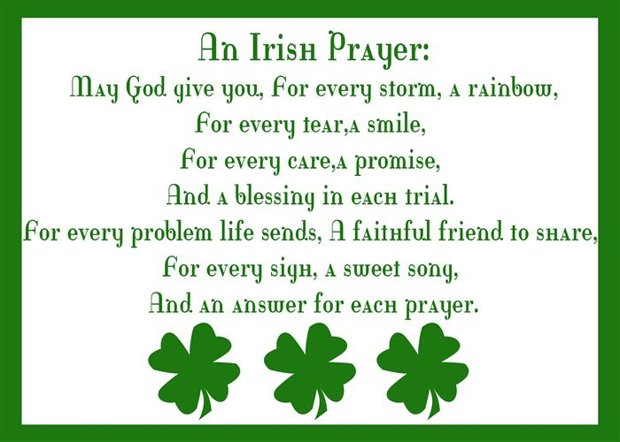 Unique St. Patrick's Day Quotes For Non Irish People
