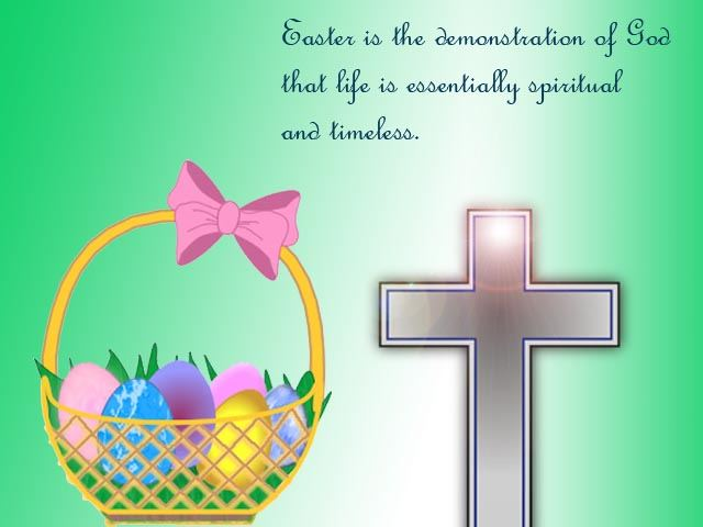 Best Funny Happy Easter Greetings Messages